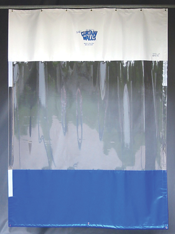 Goff S Curtain Walls Roll Up Doors Sound Curtains