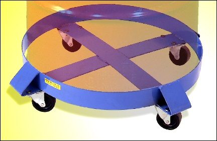 Morse 55 Gallon Drum Handling Equipment | Drum Handling