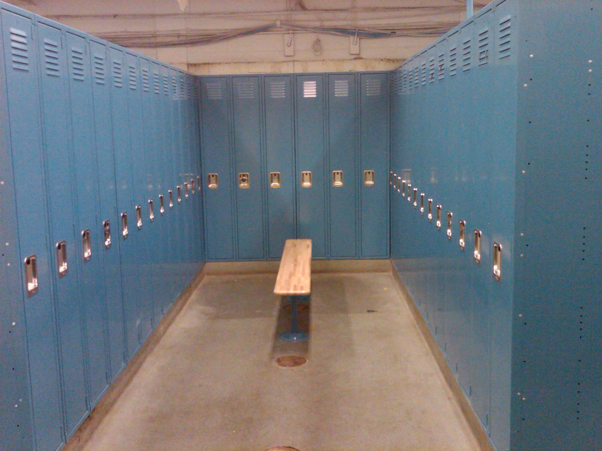 Locker Assembly, Locker Room Installation, Locker Removal, Locker Set Up