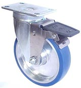 Casters and Wheels,